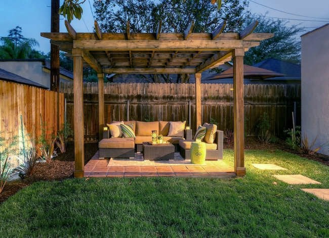 11 ideas for better backyard privacy - Add On Patio Ideas