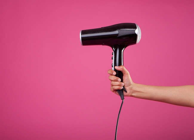 12 Clever Uses for a Hair Dryer That Will Blow You Away