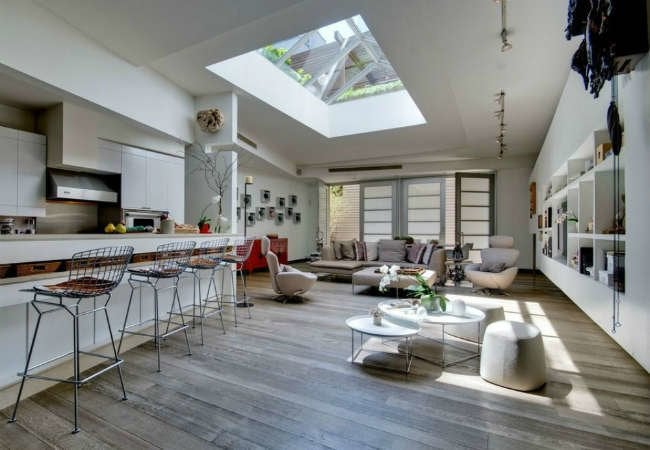 Own Your Open Floor Plan with 8 Smart Design Tricks