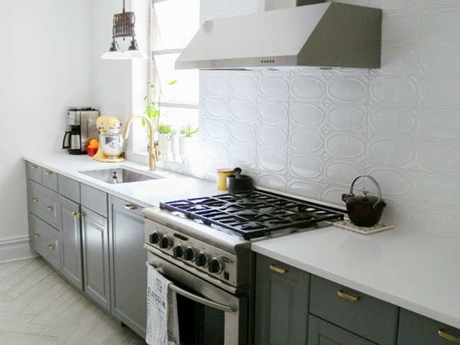 Painting White Walls white walls - 7 things you need to know before you paint - bob vila