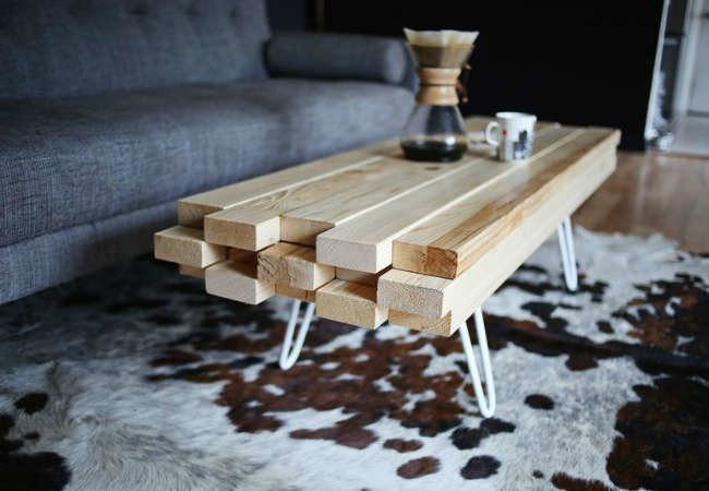 8 Things You Can Make with 2x4s