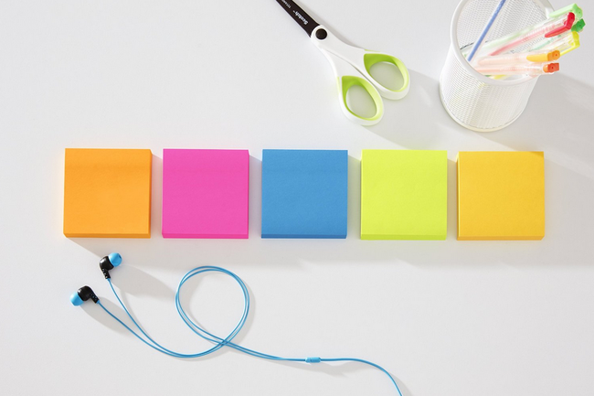 8 Clever Ways to Use Post-It Notes