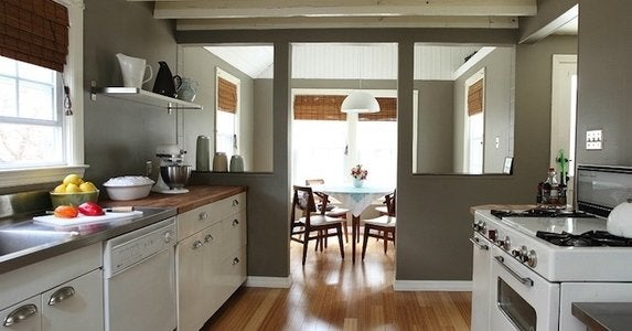 Hardwood flooring alternatives