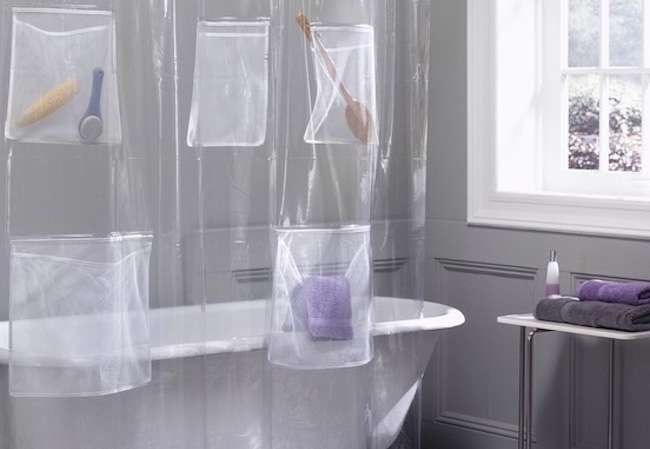 Survive a Small Bath with 10 Space-Saving Organizers