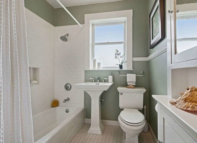 9 Ways To Make Your Old Bathroom New Again