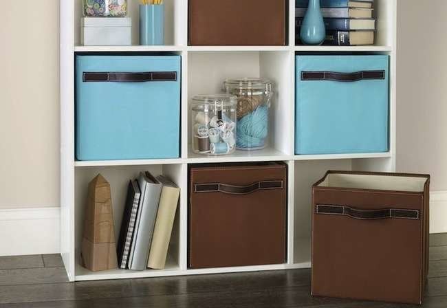 The Do's and Dont's of Basement Storage
