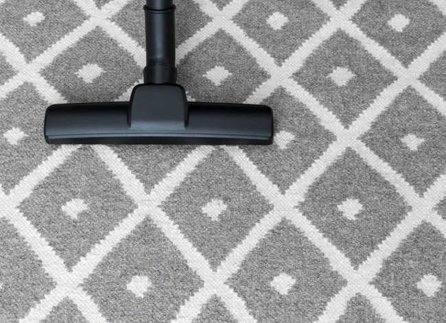 7 Ways You're Vacuuming Wrong