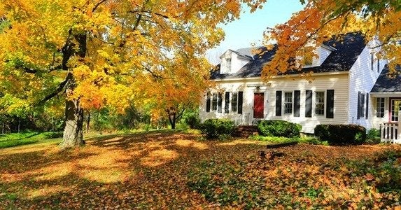 Fall-home-maintenance
