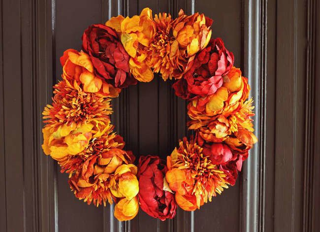 Celebrate Fall with 11 Thrifty DIY Projects for the Home