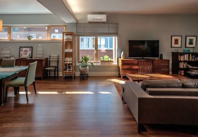 7 Reasons to Choose  Zoned Cooling and Heating