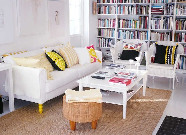 10 Ways to Give Furniture a Fast Facelift