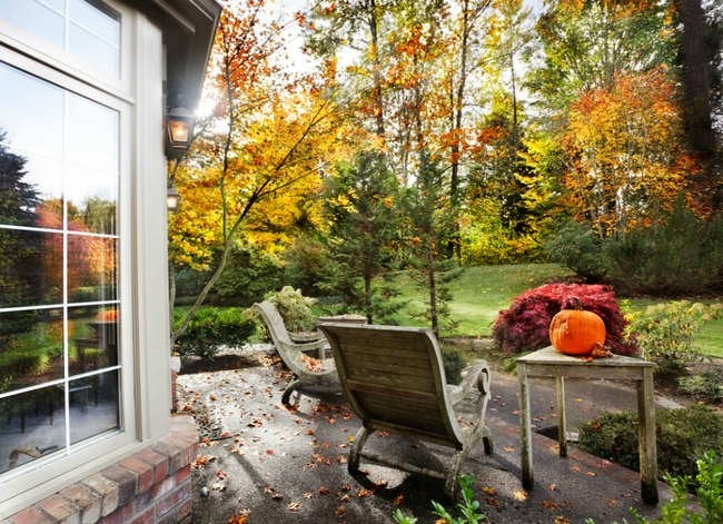 The 12 Fall Home Maintenance Tasks You Can't Ignore