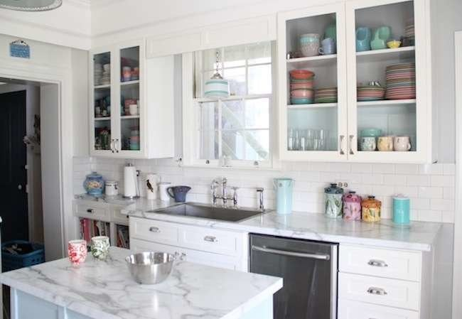 10 Total Kitchen Makeovers And What They Cost