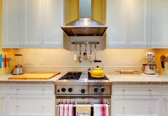 The 6 Best Reasons to Renovate Your Kitchen