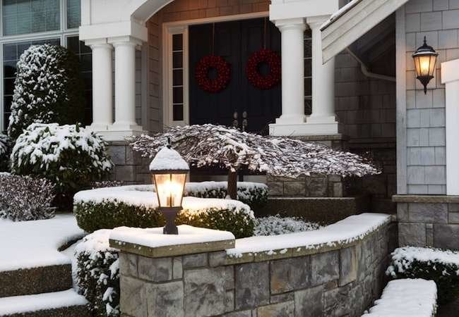 6 Steps to a Cozy Winter Home