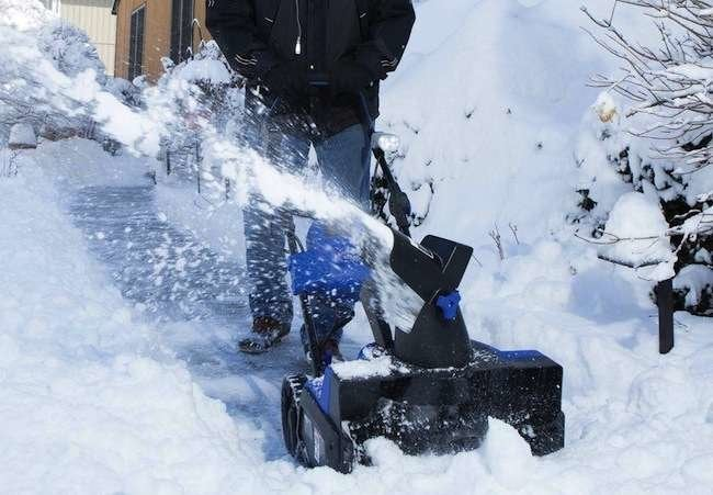 Buyer's Guide: The Best Snow Blowers
