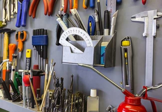 "Bob Vila's January ""Must Do"" Projects"