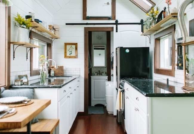 18 Big Storage Ideas to Steal from Tiny Homes