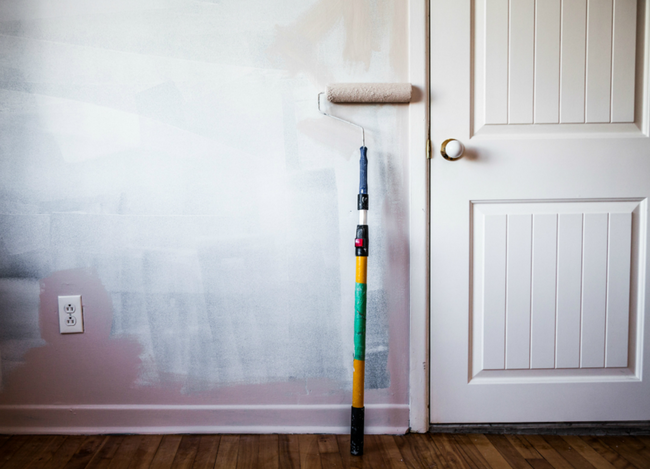 12 Easy Fixes for a Botched Paint Job