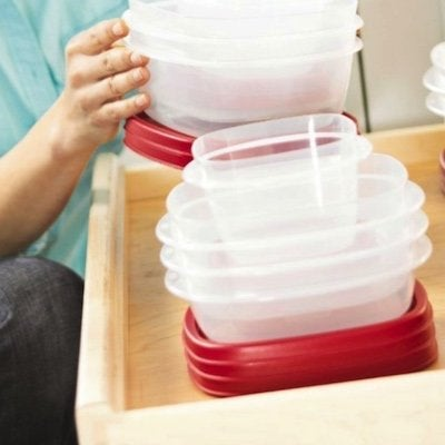 11 Cheap Cures for a Cluttered Kitchen