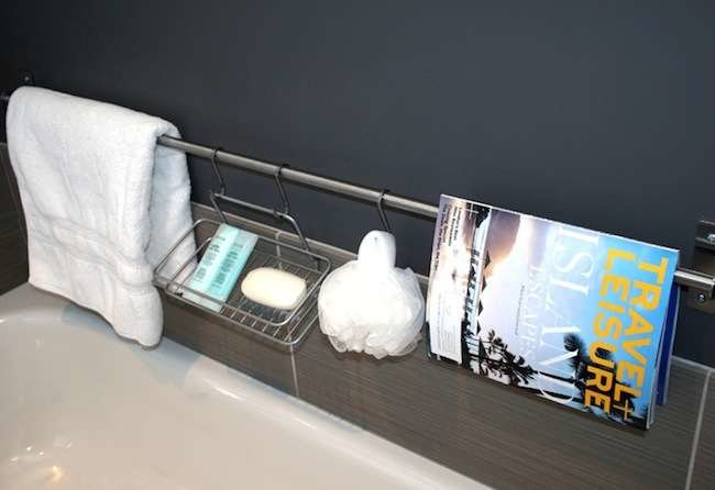 18 Totally Brilliant Bathroom Storage Hacks
