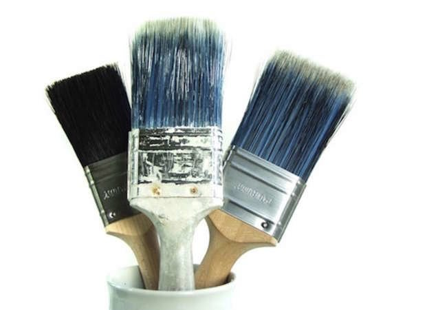 10 Things You Didn't Know a Paintbrush Can Do