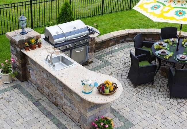 The 10 Biggest Outdoor Living Trends Set to Dominate 2016