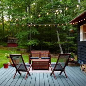 18 Design Ideas to Make Your Deck a Destination