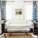 Sofa, So Good: 10 Ways to Revive an Old Couch