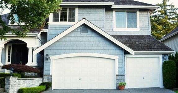 Spring home exterior cover