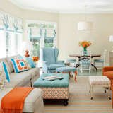 9 Paint Color Rules Worth Breaking