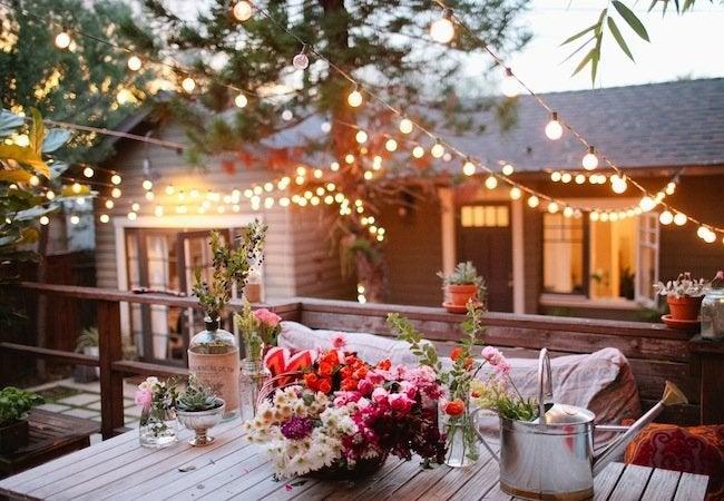 20 Tiny Backyards We Love