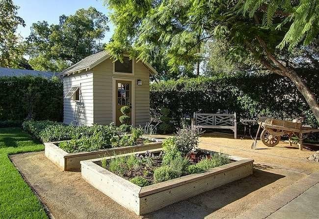 12 Backyard Updates You Can Do in a Day
