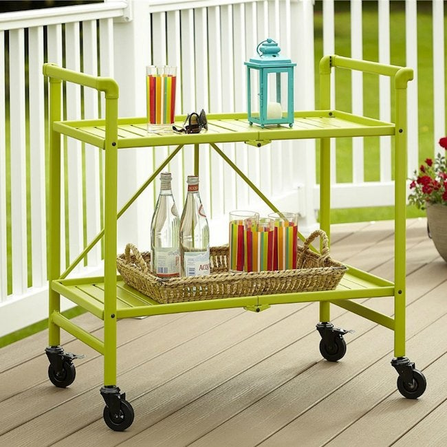 8 Budget Buys to Bring Indoor Comfort to Outdoor Living