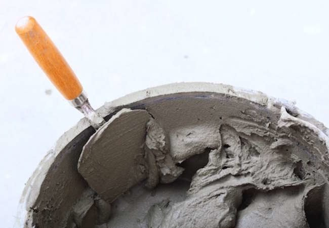 6 Creative Things You Can DIY with Concrete