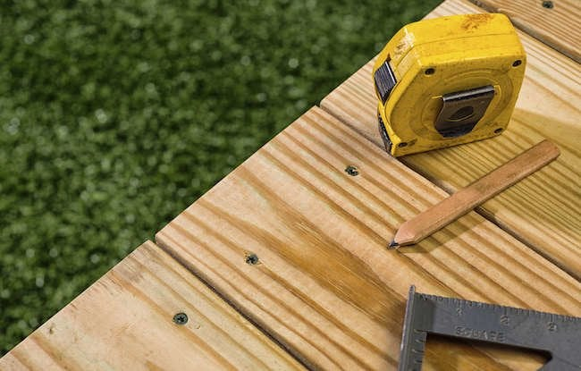 "Bob Vila's 10 June ""Must Do"" Projects"