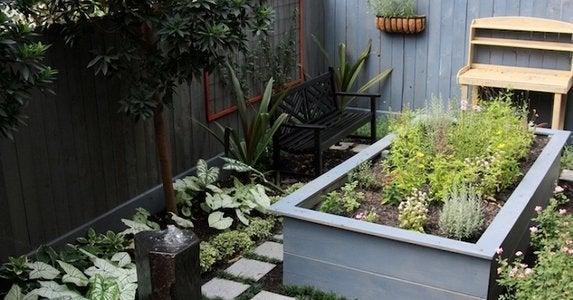 Raised garden beds 3