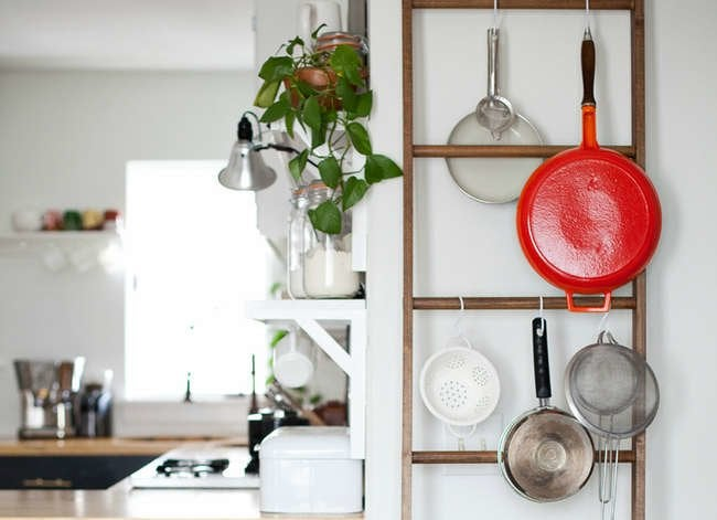 21 Brilliant Hacks for an Organized Kitchen