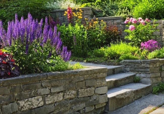 6 Quick Mid-Summer Updates for Your Hardworking Hardscape