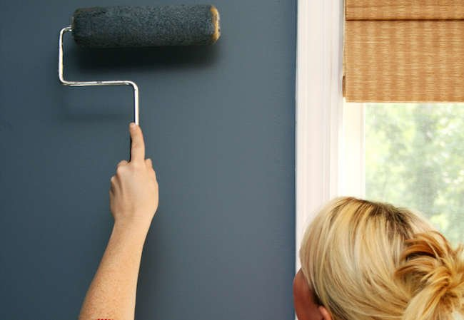 10 Unusual Tricks for Your Easiest-Ever Paint Job