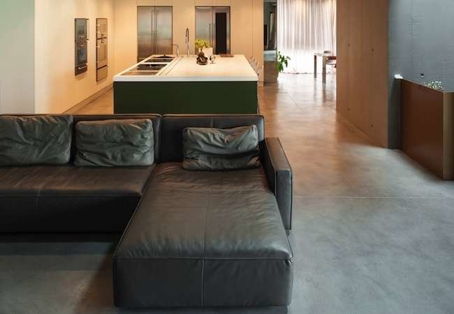 6 Rock-Solid Reasons to Pick Concrete Flooring