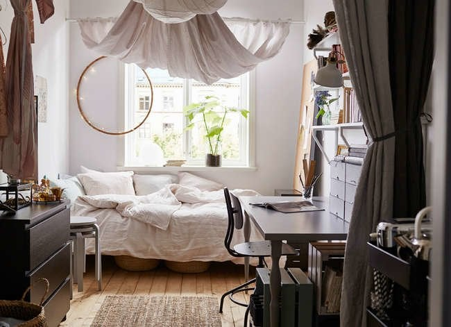 17 Home Lessons We've Learned from Dorm Rooms