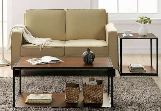 10 Ways To Furnish Your Home At Target For Under $50