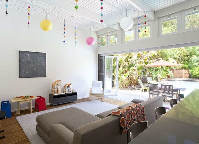 14 Spaces That Blur the Line Between Indoors and Out