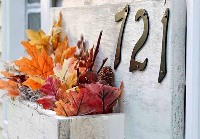 8 Budget Buys for Your Best-Ever Fall Porch