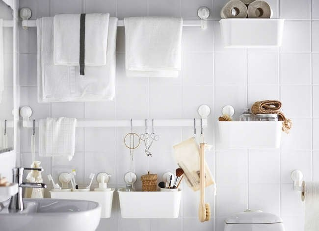 Your Top 10 Bathroom Dilemmas—Solved