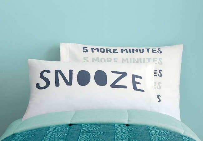 "10 ""Under $10"" Buys for Your Best-Ever Bedroom"