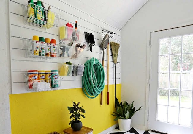 18 Photos That Prove Home Organization Is an Art Form