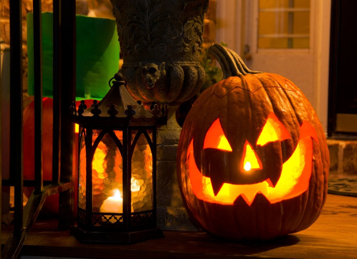 10 Ways to Prank-Proof Your Home on Halloween