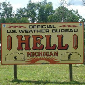 The 22 Weirdest Town Names Ever Put on the Map